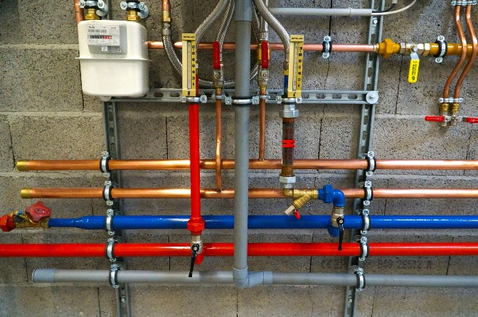 New Construction Plumber Coeur d Alene